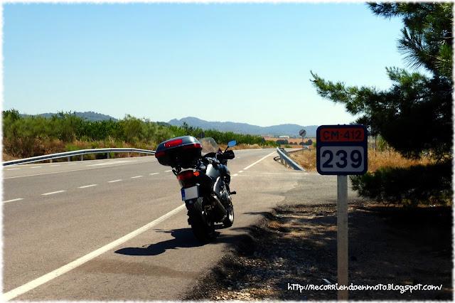 CM-412 Km. 239