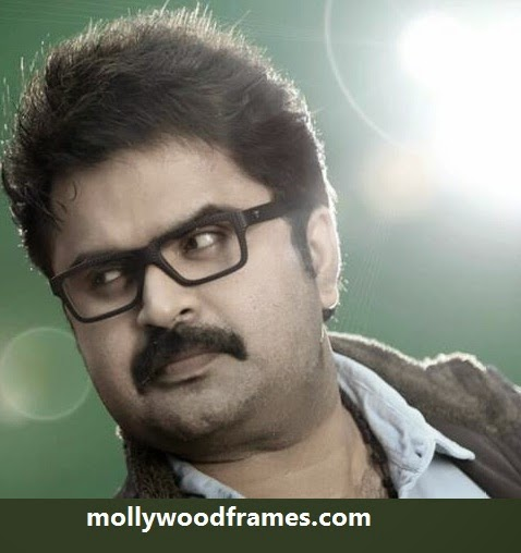 Anoop Menon as Puluvan Mathai in Saji Surendran movie