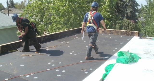 Edmonton Roof Repair And Replacement Edmonton Roof Repair