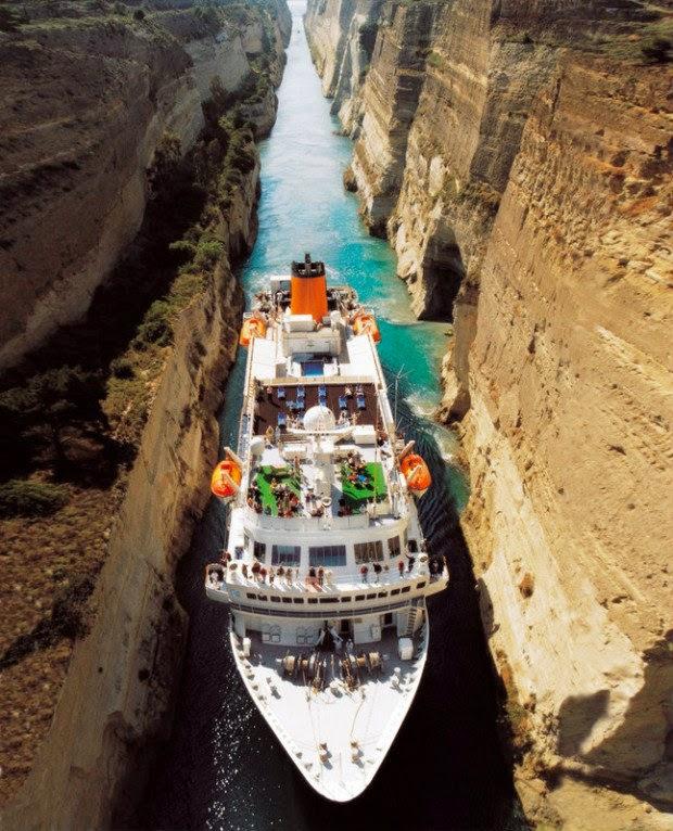 Canal-De-Corinto-Greece