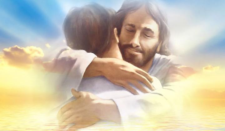 Jesus elsker oss
