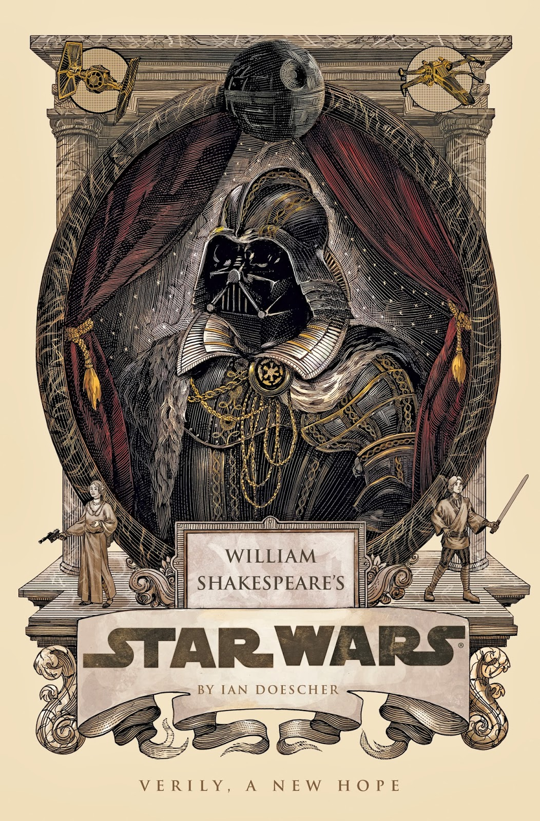 the empire striketh back pdf