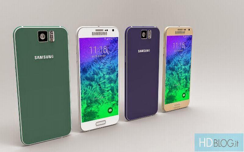 Samsung Buat Kesalahan Pada Seri Galaxy S6?