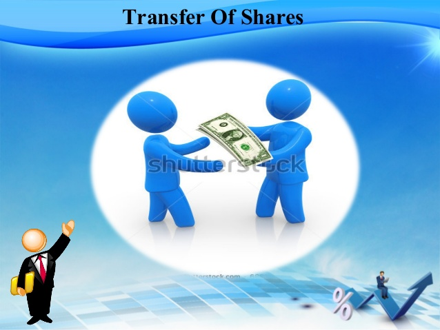 TRANSFER & TRANSMISSION OF SHARES – LAW & PRACTICE | SoOLEGAL