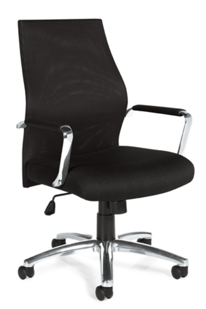 Mesh Back Office Chair by Offices To Go