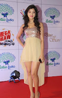 Actress Richa Panai Latest  Pictures at Memu Saitam Dinner with Stars Red Carpet  3.jpg