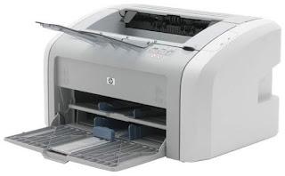 Скачать драйвера Принтеры HP LaserJet 1 12