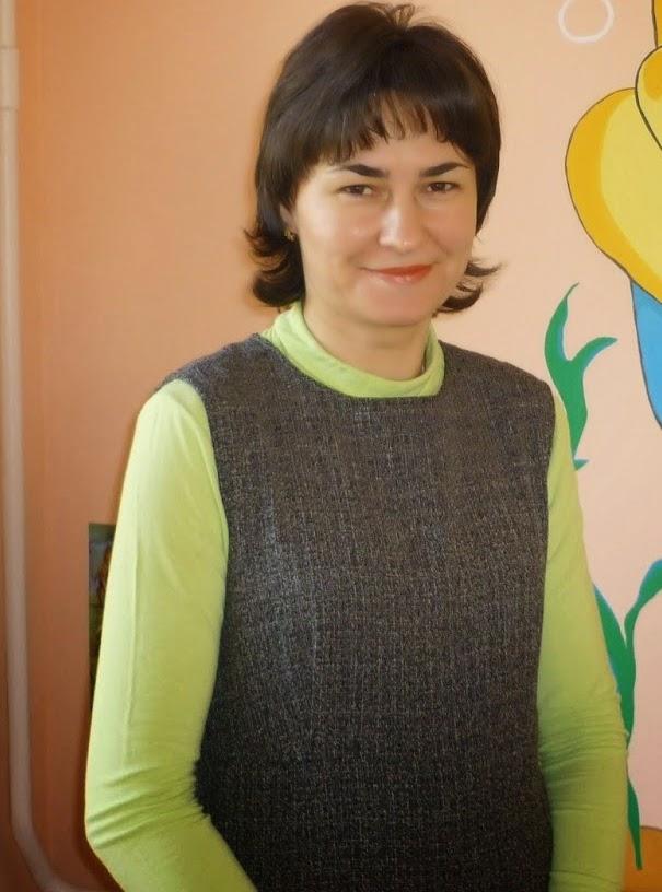 Михайлова  Наталья Ефимовна