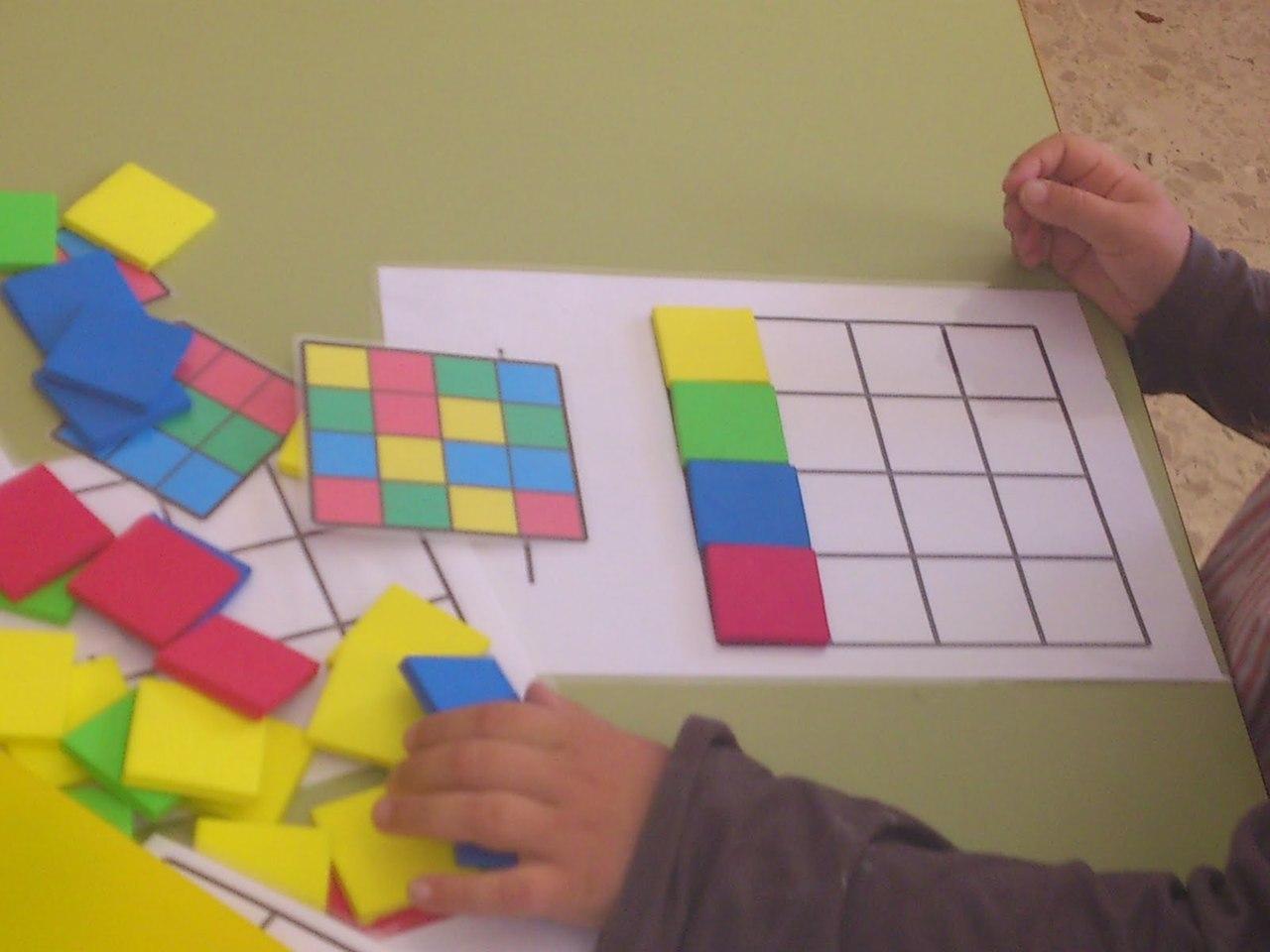 Как сделать математический планшет для дошкольников своими руками