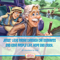 Adventuress in Odyssey