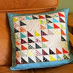 Chicopee Trails Pillow