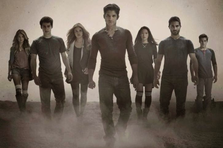 Teen Wolf - Monstrous - Recap and Episode Awards