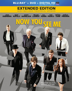 Now You See Me - I Maghi del Crimine Streaming ITA Film BDRip (2013)
