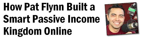 Pat Flynn interview
