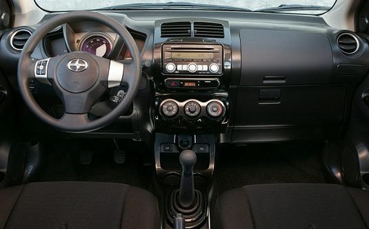 2015 Toyota Scion Xb Specs