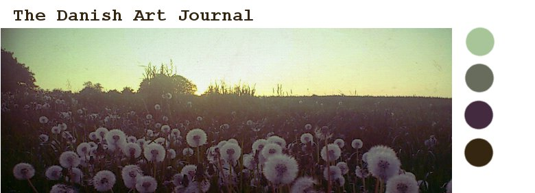 The Danish Art Journal