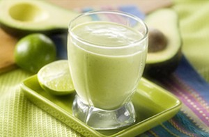 avocado juice weight loss