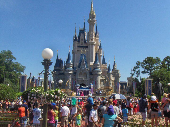 magic kingdom -#main