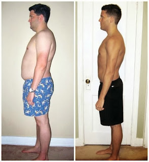 Power 90 and P90X Weight Loss Results