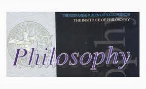 Tạp chí Triết học, số 6 (265) năm 2013