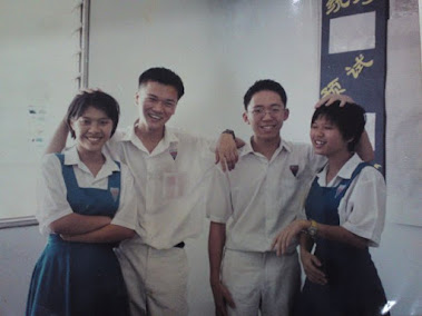 Lat lei in High School