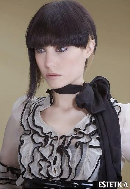 Foto Model Rambut Sedana
