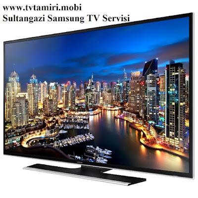 Samsung TV Servisi