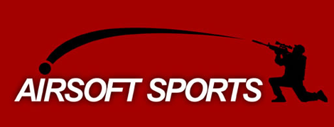 Airsoft Sports