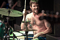 Failure drummer Kellii Scott