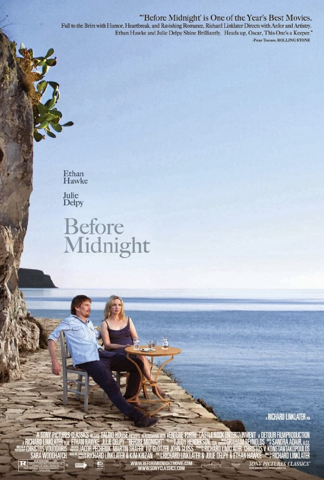 Watch Before Midnight (2013)