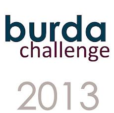 BURDA CALLENGE