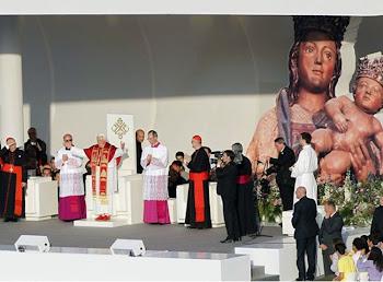 VÍDEOS JMJ MADRID 2011