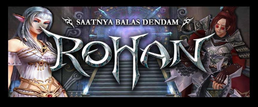 Rohan Indonesia