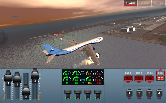 Extreme Landings Pro v1.22 APK screenshot