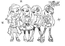 Nicki Minaj Coloring Pages http://madeamablesimmons.blogspot.com/