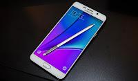 Samsung Galaxy Note 5 Tüm Özellikleri