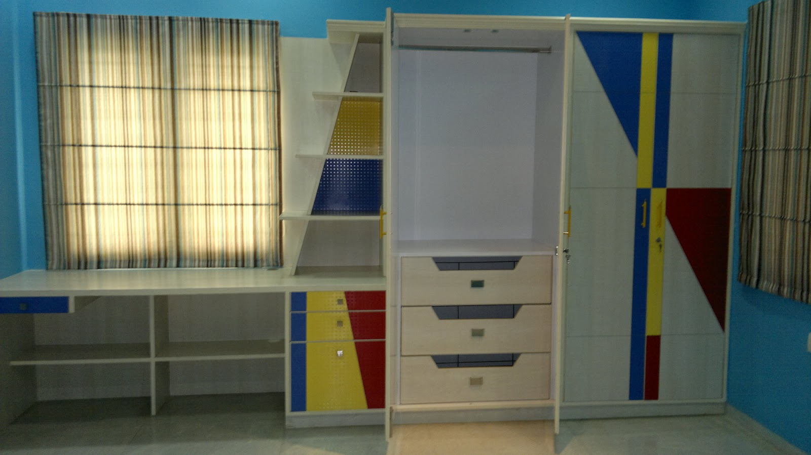 cupboard designs with decolam