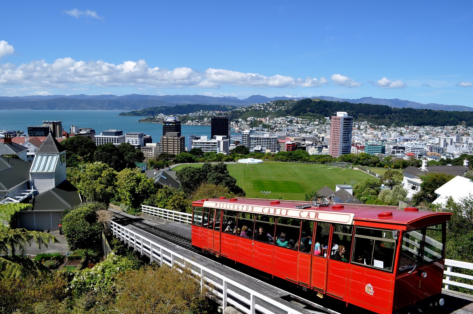Fotografije glavnih gradova sveta - Page 2 Wellington+%252823%2529