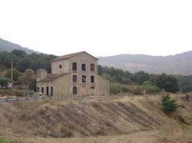 Vallejo de Orbó (Palencia)