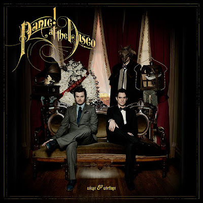 Panic! at the Disco, Vices and Virtues, new, album