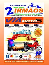 Show de Prêmios da Distribuidora Moto Peças Dois Irmãos em Tabira-PE