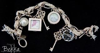 Simply Adorned Bracelet