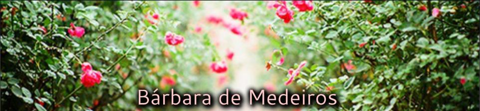 Bárbara de Medeiros