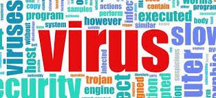 cara mengatasi virus tidak mau terhapus dari flashdisk