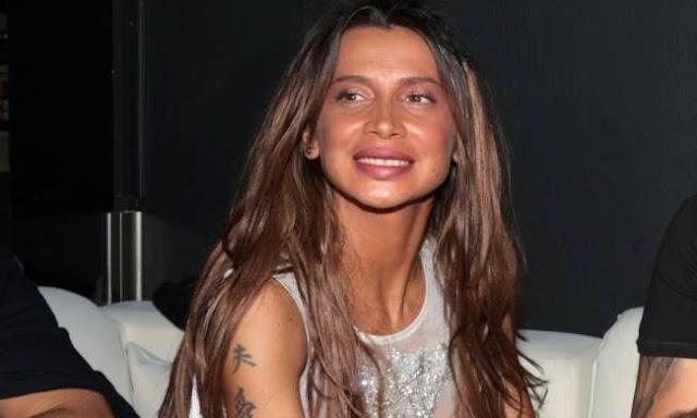 Πάολα: «Ήθελα να νομίζει ο κόσμος ότι είμαι τσιγγάνα... και καθόμουν στο σολάριουμ για ώρες»
