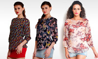 Buy The Gud Look Women's Clothing upto 57% off + 20% cashback  at Groupon:buytoearn