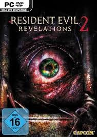 Jogo Resident Evil Revelations 2: Episode 1-CODEX PC (2015)