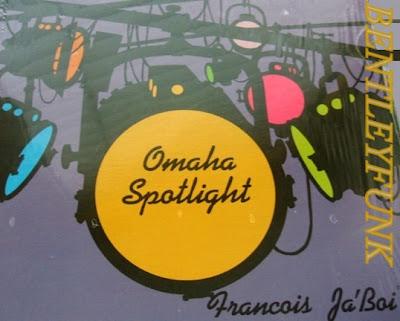 Francois Ja\'Boi 1987 Omaha spotlight