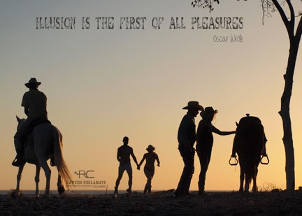 Quotes about Cowboys, Horses, Ranc