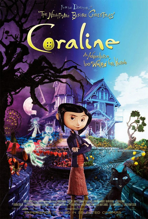 Finding the door Coraline 2009 animatedfilmreviews.filminspector.com